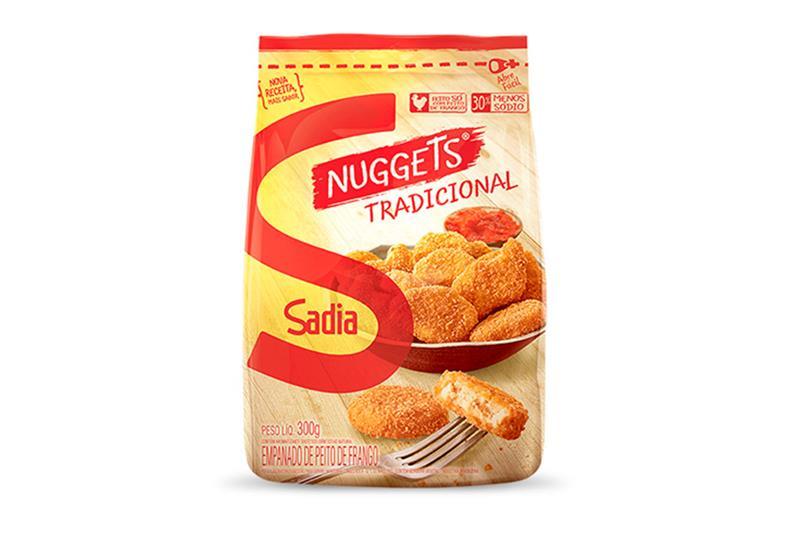 Nuggets tradicional Sadia 300 g-2120213073
