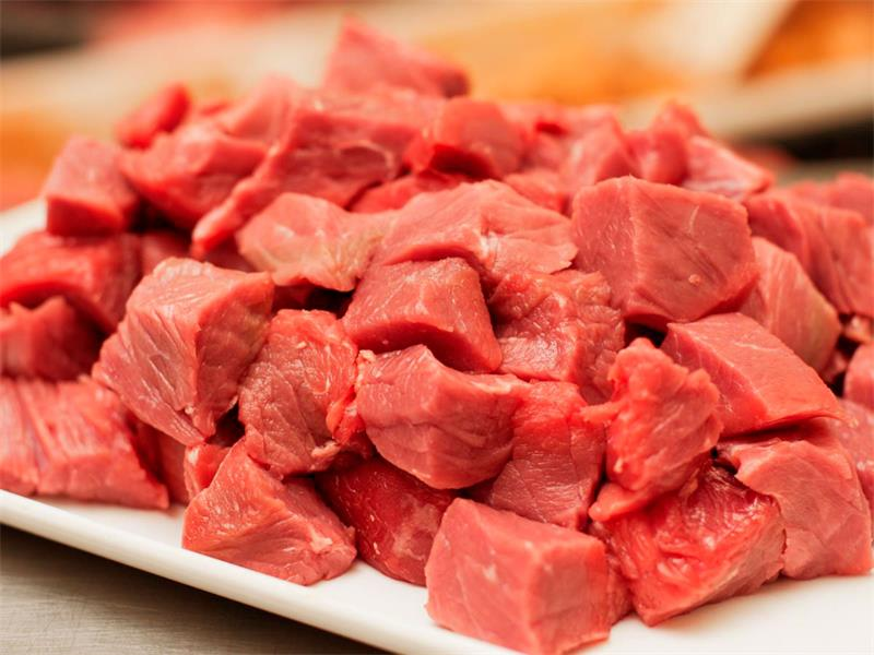 Peixinho bovino strogonoff 500 g-662730852