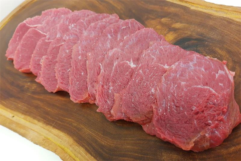 Peixinho bovino em bifes 1 kg-421410310