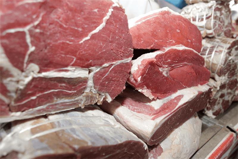 Carne seca traseiro 500 g-1289544895
