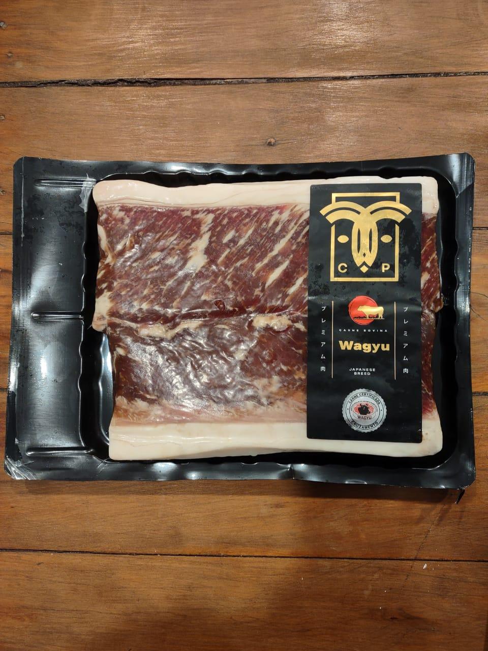 Bife de tira de Wagyu 1 kg-591201508